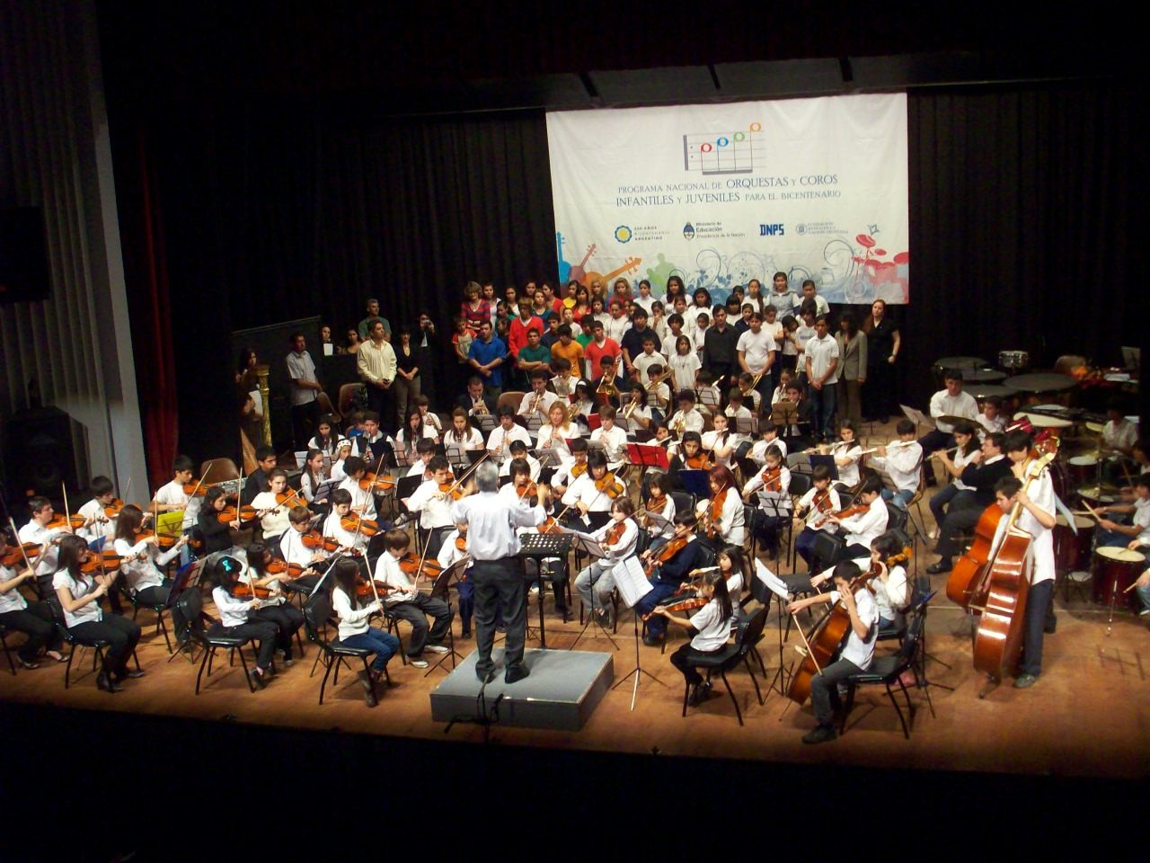 Orquestas juveniles 6