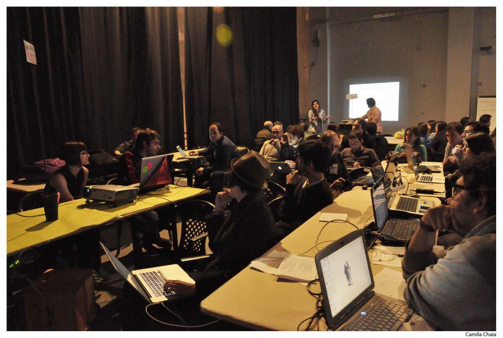 Varios Workshop Antesala