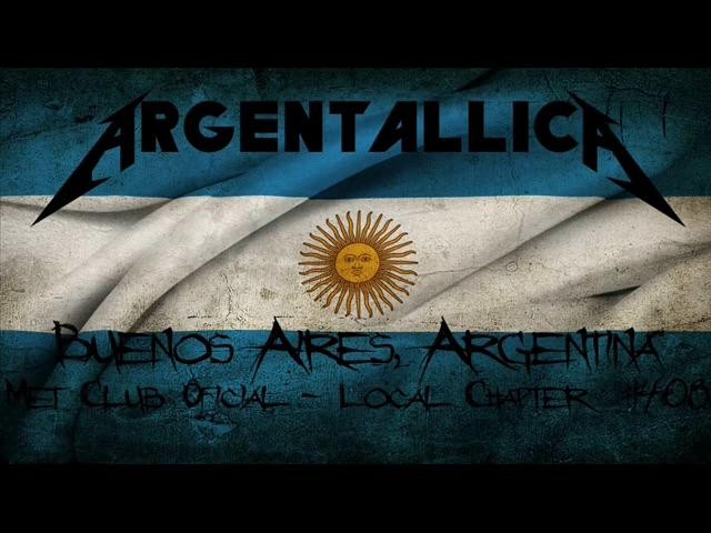argentallica