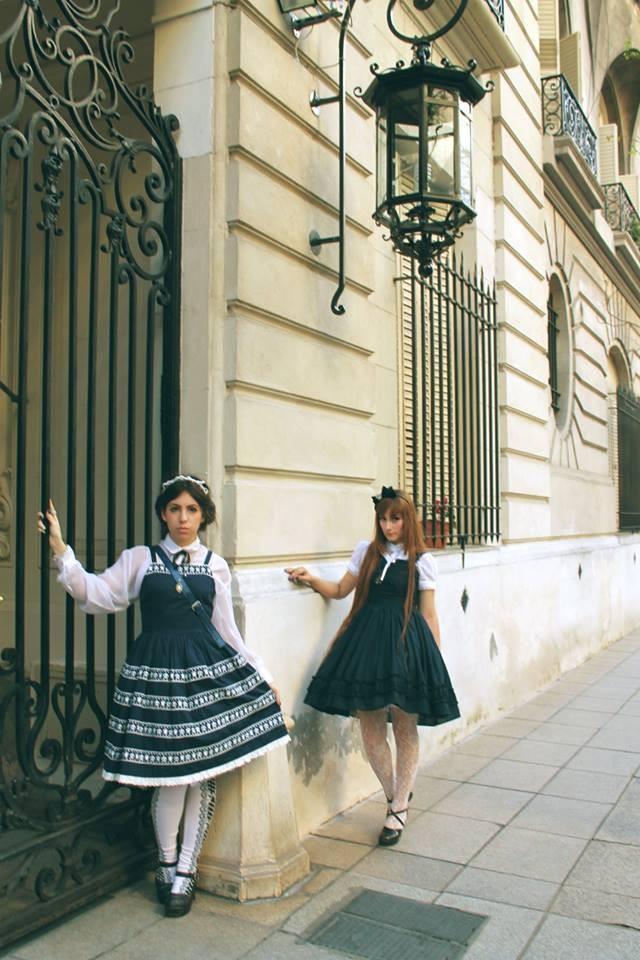 3-Classic Lolita