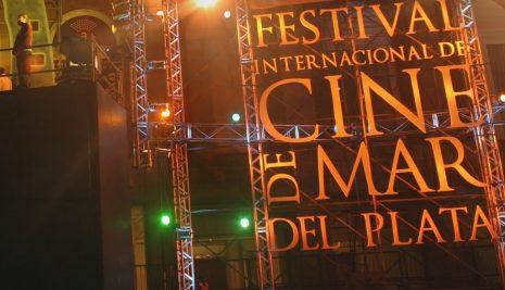 COBERTURA – FESTIVAL DE CINE DE MAR DEL PLATA – LUZ, CÁMARA, ACCIÓN