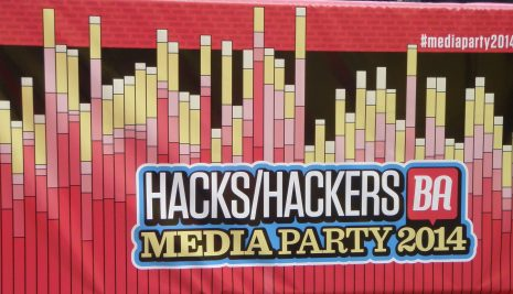 TODO SOBRE LA MEDIAPARTY 2014 – HACKS/HACKERS BA