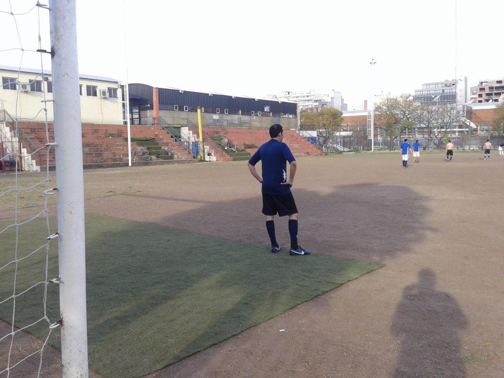 Polideportivo 1