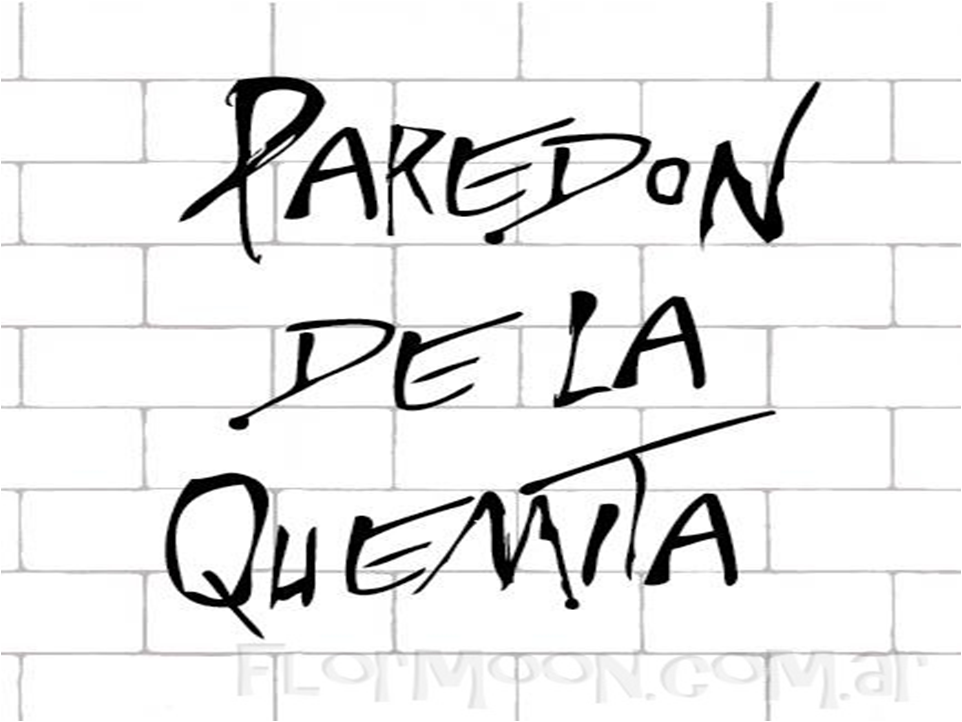 EL PAREDÓN DE LA QUEMITA