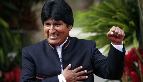 Las elecciones en Bolivia también se definen en Argentina