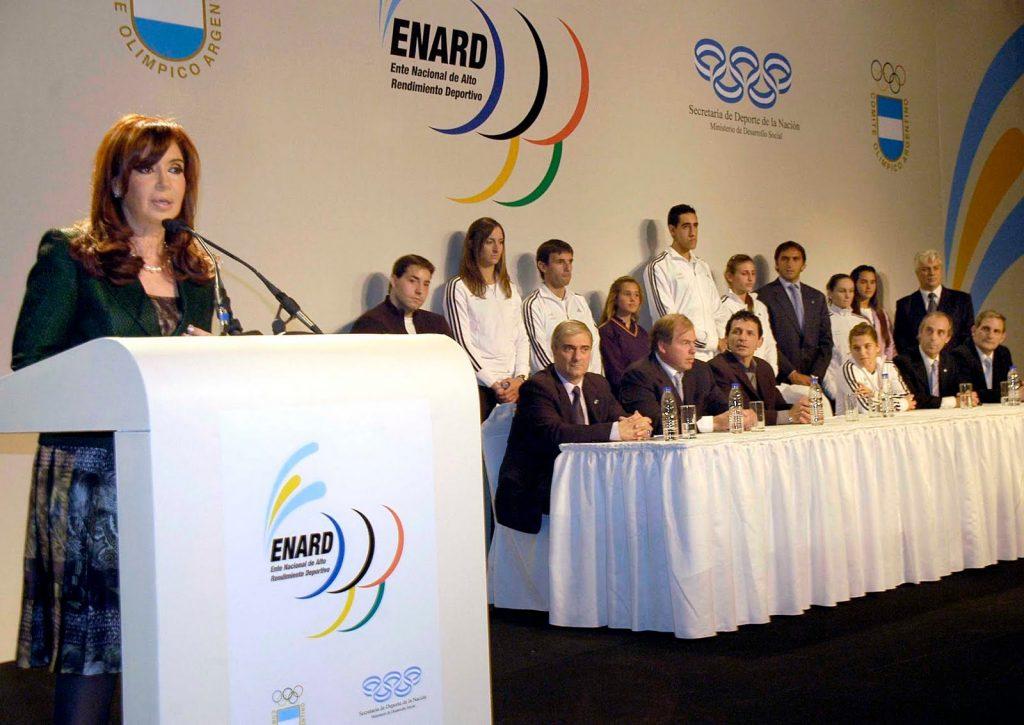 ENARD - Foto 2