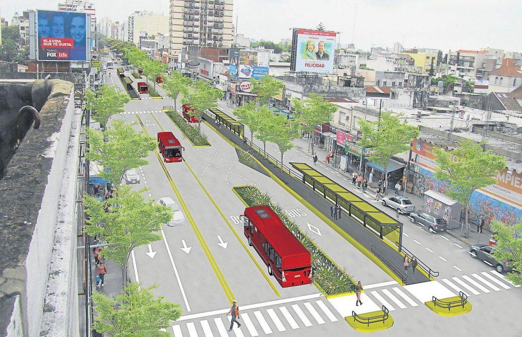 Foto_Metrobus_Norte