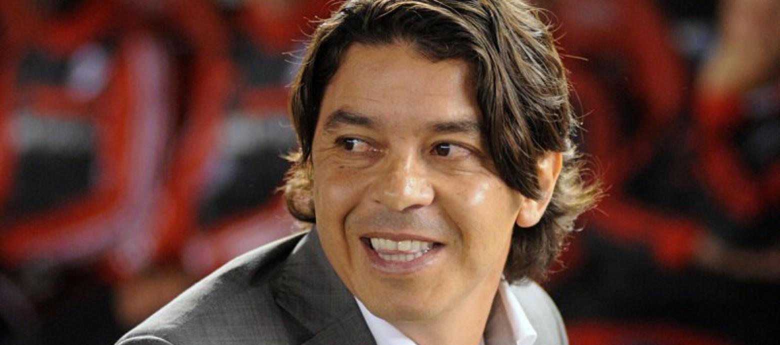Marcelo Gallardo, 39 años, River Plate