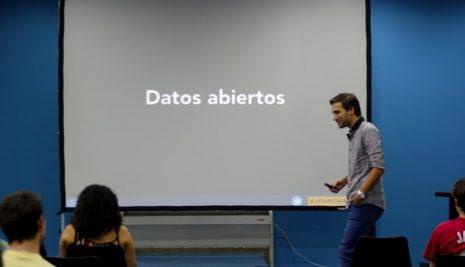 OPEN DAY DATA: DATOS AL ALCANCE DE TODOS