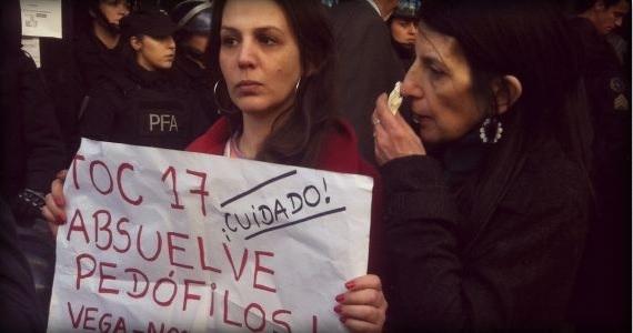 Foto para JUSTICIA PATRIARCAL