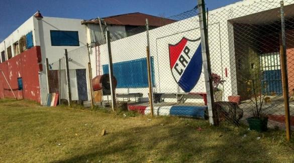 CLUB ATLÉTICO PIRAÑA: EL DOCUMENTAL