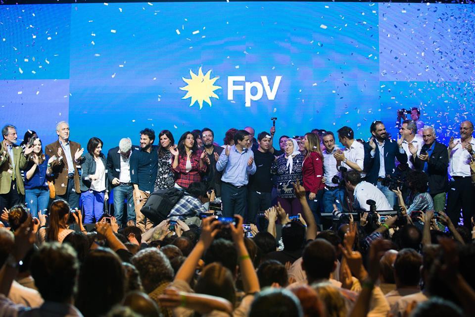FPV 1