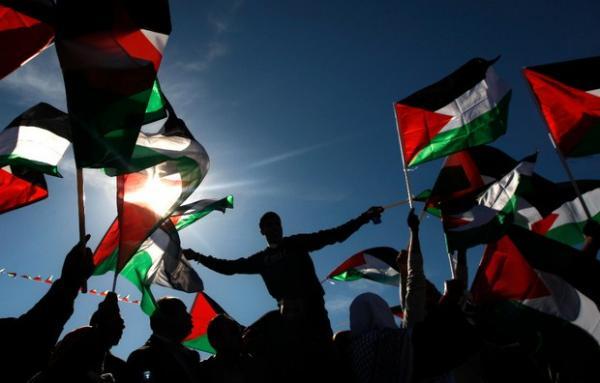 EL ARMA PALESTINA: VISIBILIZAR EL CONFLICTO