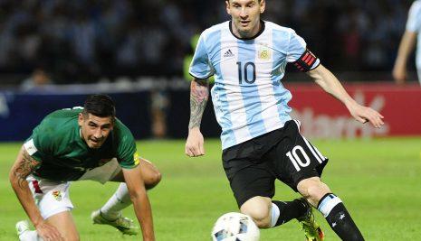 ARGENTINA SE VOLTEÓ OTRA VEZ A BOLIVIA