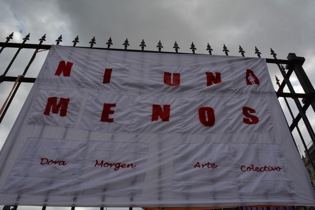 LOS QUE NO OLVIDAN