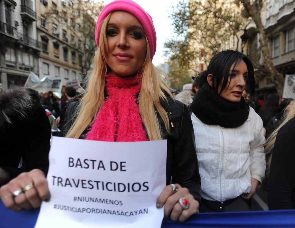 TRAVESTICIDIO Y DESPENALIZACIÓN DEL ABORTO