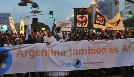 AFRODESCENDIENTES: CULTURA Y RESISTENCIA