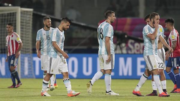 BATACAZO PARAGUAYO Y PRIMER TRIUNFO EN ARGENTINA