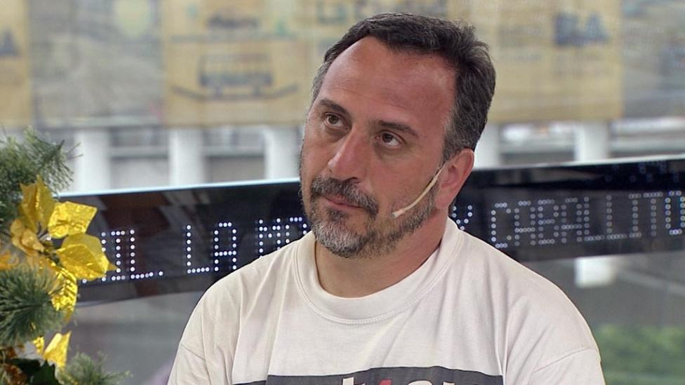 Paolo Menghini