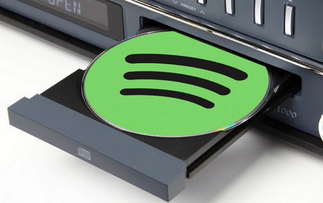 ¿MÚSICA ONLINE VS. CD'S?