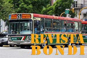 Revista Bondi