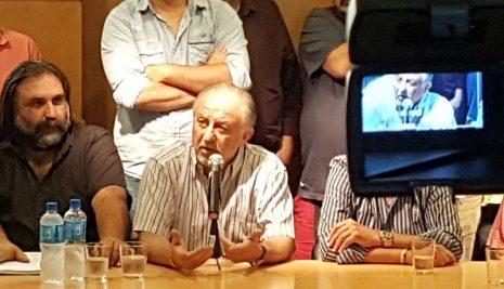 """YASKY: """"EL PAÍS PLEBISCITÓ LAS POLÍTICAS ECONÓMICAS DE MACRI"""""""