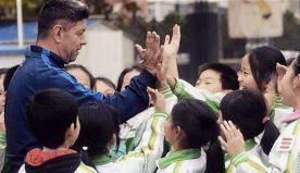 FÚTBOL COMO POLÍTICA DE ESTADO EN CHINA