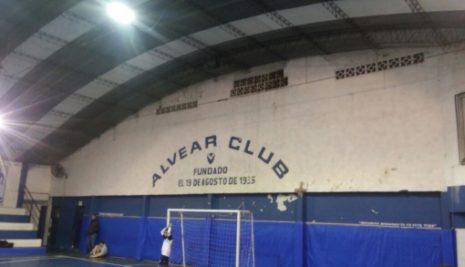 """""""EL CLUB SIEMPRE FUE UN HOGAR PARA MUCHOS CHICOS, EN VEZ DE ESTAR EN SITUACIÓN DE CALLE"""""""