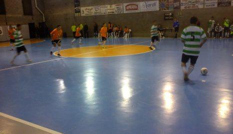 UN CLUB DE BARRIO CON ASPIRACIONES DE UN GRANDE