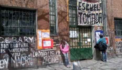 CRECE LA POLÉMICA EN TORNO DE LA REFORMA EDUCATIVA