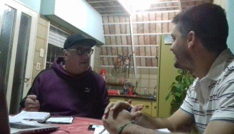 """""""LAS FALSAS IZQUIERDAS SIEMPRE LE ALLANAN EL CAMINO A LAS MÁS CRUELES DERECHAS"""""""