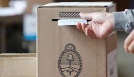 ELECCIONES 2017: CONOCÉ LA CANTIDAD DE BANCAS QUE SE RENUEVAN POR PROVINCIA