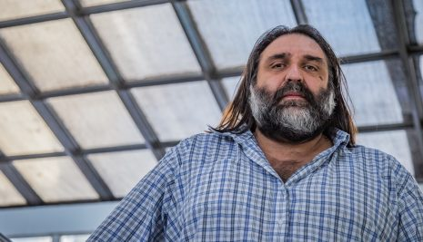 """""""LA GOBERNADORA VIDAL ROZA EL FASCISMO"""""""