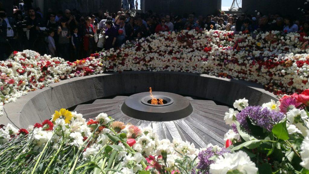Foto: Agencia Prensa Armenia