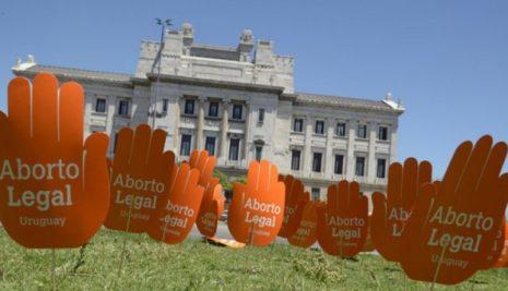 ABORTO LEGAL: AVANCES Y TRABAS DE LA LEY URUGUAYA