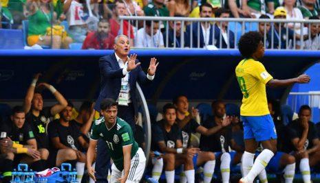 OBRIGADO TITE, BRASIL A CUARTOS DE FINAL