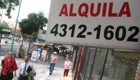 ALQUILERES: CUANDO EL ABUSO ES LA MONEDA DE CAMBIO