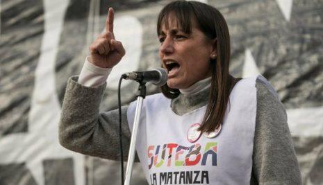 """""""TODO EL PARLAMENTO LE HA DADO LA ESPALDA AL RECLAMO DE LAS MUJERES"""""""