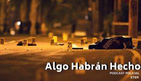 ALGO HABRÁN HECHO