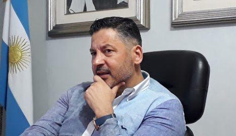 """""""PIENSAN UN PAÍS PARA 15 MILLONES DE PERSONAS Y SOMOS 45"""""""