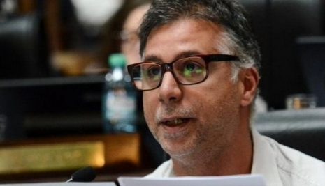 """NECESITAMOS UN PLAN DE URBANIZACIÓN"""