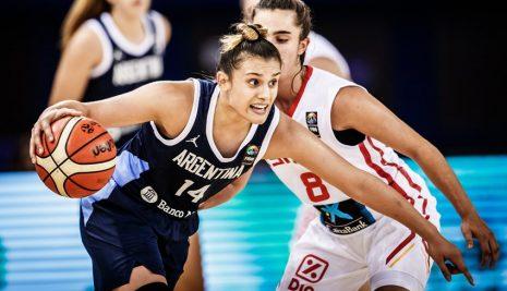 SUEÑOS DE WNBA
