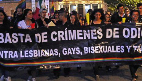 ARGENTINA, SEXTO PAÍS CON MÁS MUERTES TRANS EN AMÉRICA LATINA