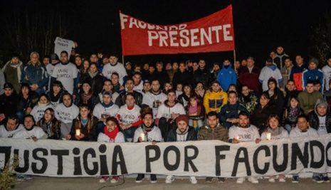 """""""LOS FISCALES TENÍAN GANAS DE CERRAR LA CAUSA RÁPIDO"""""""