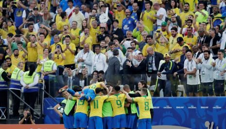 BRASIL Y LA FÓRMULA 3G