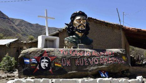 ARGENTINA – BOLIVIA: UNA RELACIÓN TEÑIDA DE POLÍTICA Y FÚTBOL