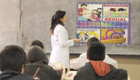 LA EDUCACIÓN SEXUAL INTEGRAL SIRVE PARA DETECTAR ABUSOS EN NIÑOS Y ADOLESCENTES