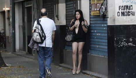 LA GRIETA SOBRE LA PROSTITUCIÓN EN ARGENTINA Y UN MODELO QUE PROPONE REPARARLA