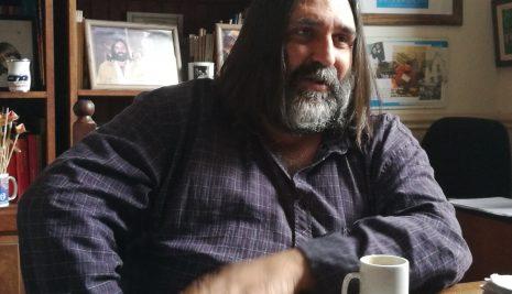 """ROBERTO BARADEL: """"REIVINDICAMOS LA AUTONOMÍA PERO NO SOMOS NEUTRALES"""""""
