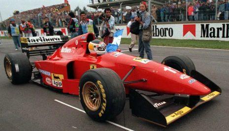F1 EN ARGENTINA: 25 AÑOS